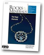 Rocks and Minerals cover image
