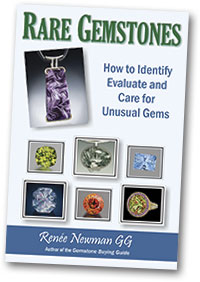 Rare Gemstones cover image