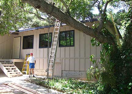 Remodel With Siding photo image