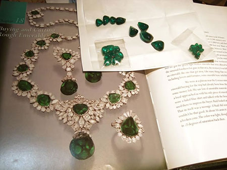 Emeralds photo image