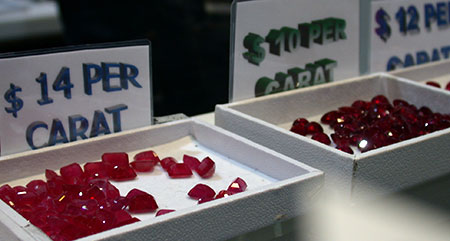 Cheap Rubies photo image