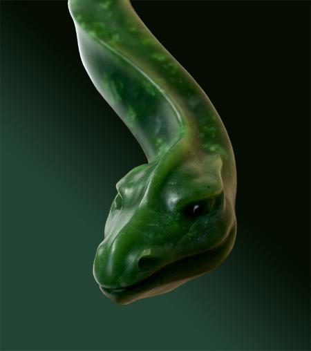 Baby Draco photo image