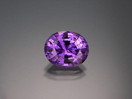 Violet Spinel photo image