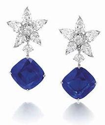 Sapphires photo image
