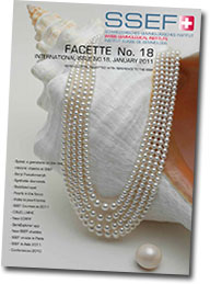 Facette No. 18 cover image
