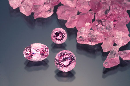 Spinels photo image