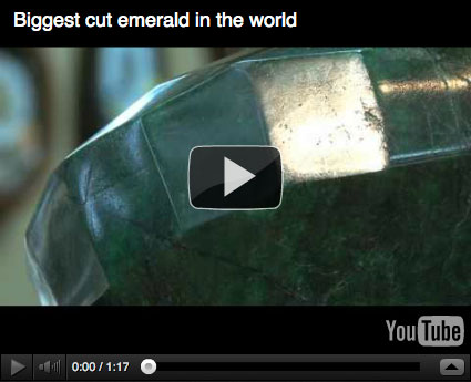 Emerald video image