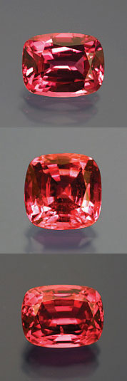 Spinel photo images