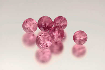 Tourmaline Beads photo image