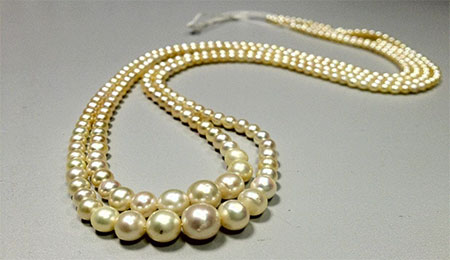 Pearls photo image
