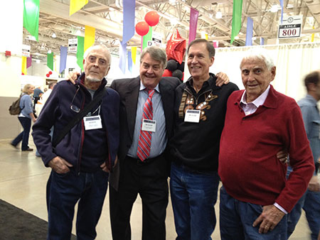 Van Pelt, Larson, Schauss, And Swoboda photo image