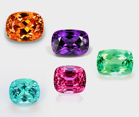 African Gemstones photo image