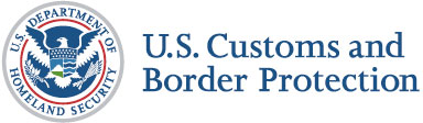 U.S. Customs and Border Protection graphic image