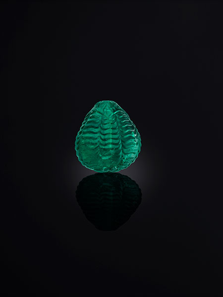 Emerald Bead photo image