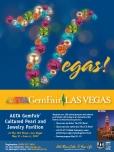AGTA GemFair Las Vegas poster image
