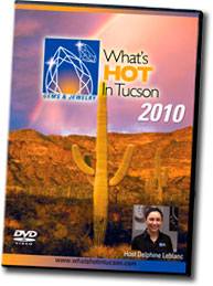 What's Hot In Tucson cover image