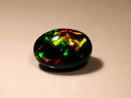 Wollo Opal photo image