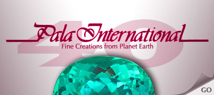 Pala International title image