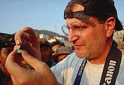 Richard Hughes photo image