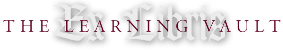 The Learning Vault: Articles about gems and minerals