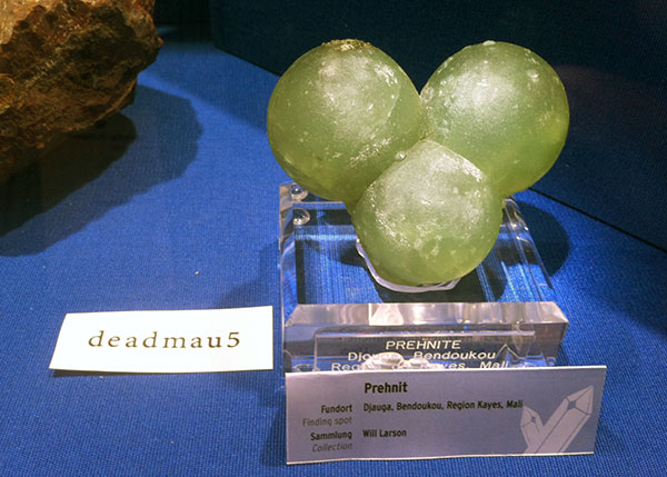 Prehnite photo image