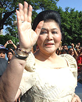 Imelda Marcos photo image