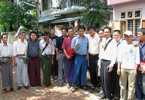 Suppliers In Burma photo image