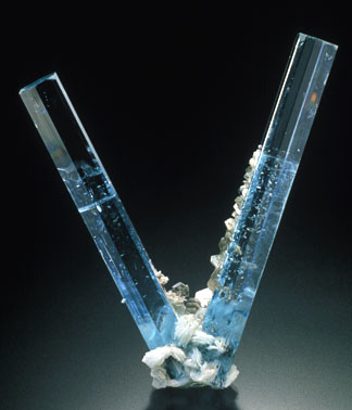 Beryl Specimen photo image