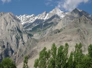 Shigar Valley photo image