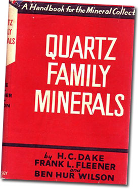 Quartz Family Minerals cover image