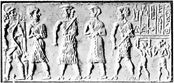 Cylinder Bas Relief photo image
