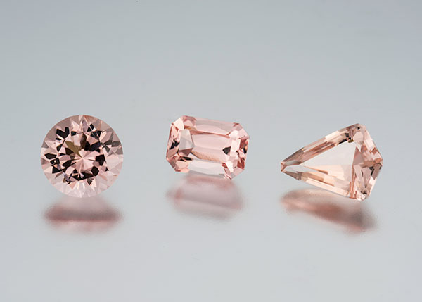 Morganite photo image