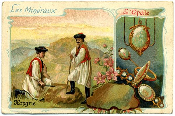 Opal card image
