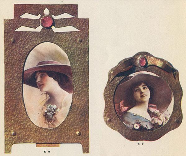 Frames photo image