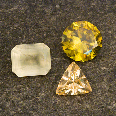 Baja California Gemstone Trio photo image
