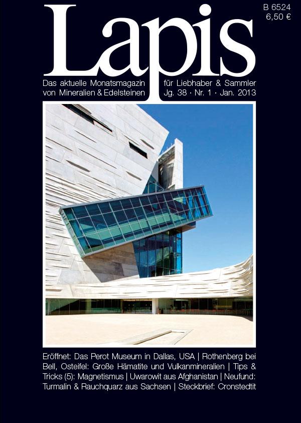 Lapis cover image