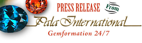 Press Release From Pala International