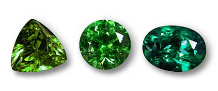 Green Gems photo image