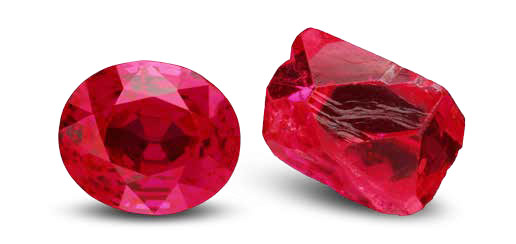 Rubies photo image