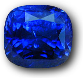 Ceylong Sapphire photo image
