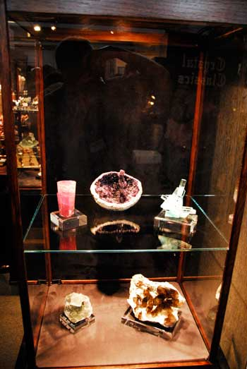 Display Case photo image