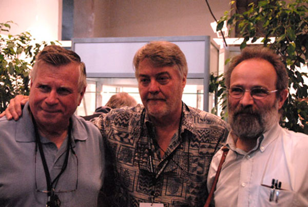 Wilber, Larson and Herzog photo image