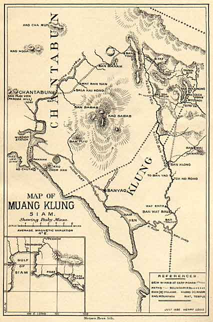 Map of Muang Klung image