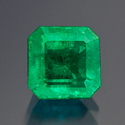 Emerald photo image