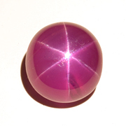 Star Ruby photo image