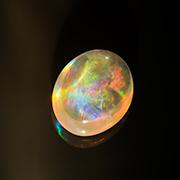 Opal photo image