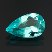 Paraiba-type Tourmaline photo image