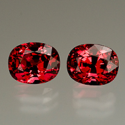 Spinel Pair photo image