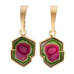 Earrings photo image