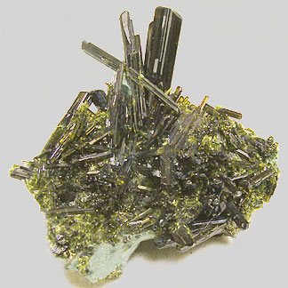 Mineral Specimen photo image